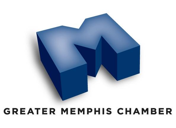Greater Memphis Chamber logo