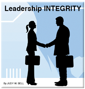 Leadership Integrity